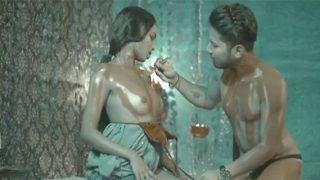 इंडियन क्सक्सक्स वेब मूवी – दी पेंटर